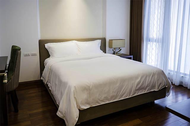 Adamas Service Apartment