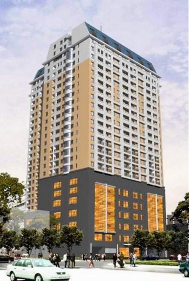 Kinh Do Tower