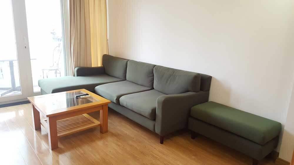 Trang An 2 Service Apartment