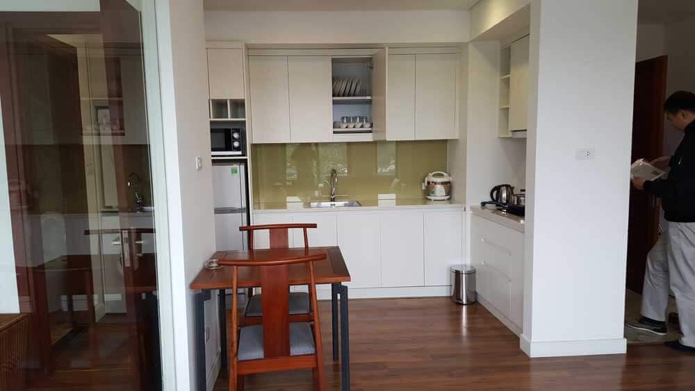 Q-Apartment