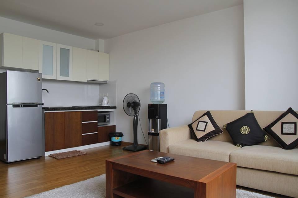Celadon Service Apartment