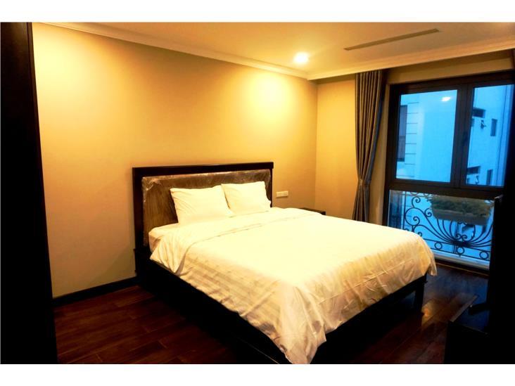 Bui Thi Xuan 3 Service Apartment