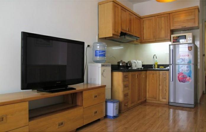 Kim Ma 3 Service Apartment