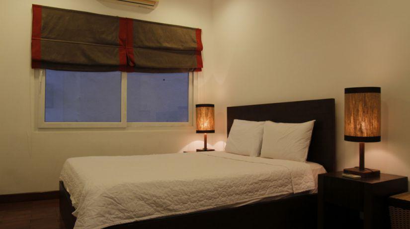 Quang Khanh 1 Service Apartment
