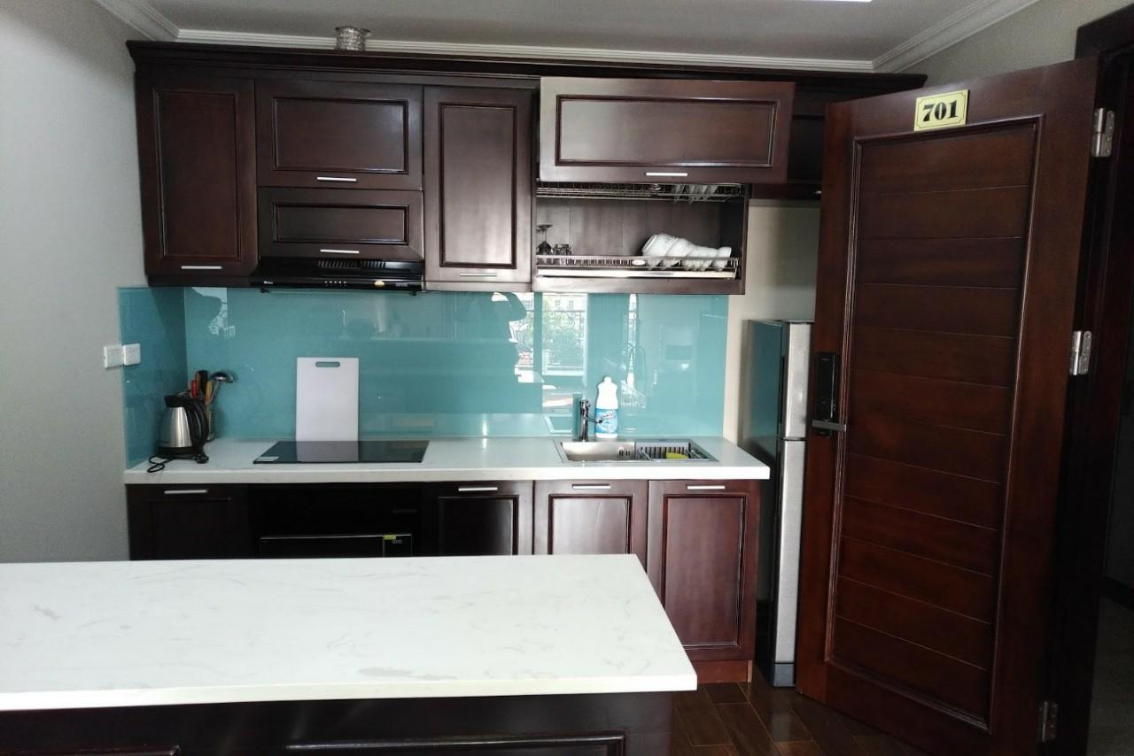 Bui Thi Xuan 5 Service Apartment