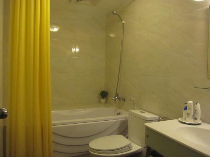 Tran Suites MHD Service Apartment