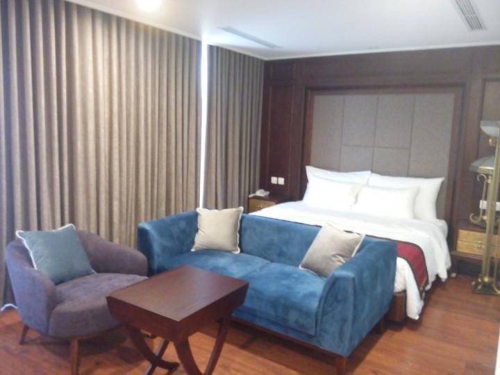 Thai Com Service Apartment