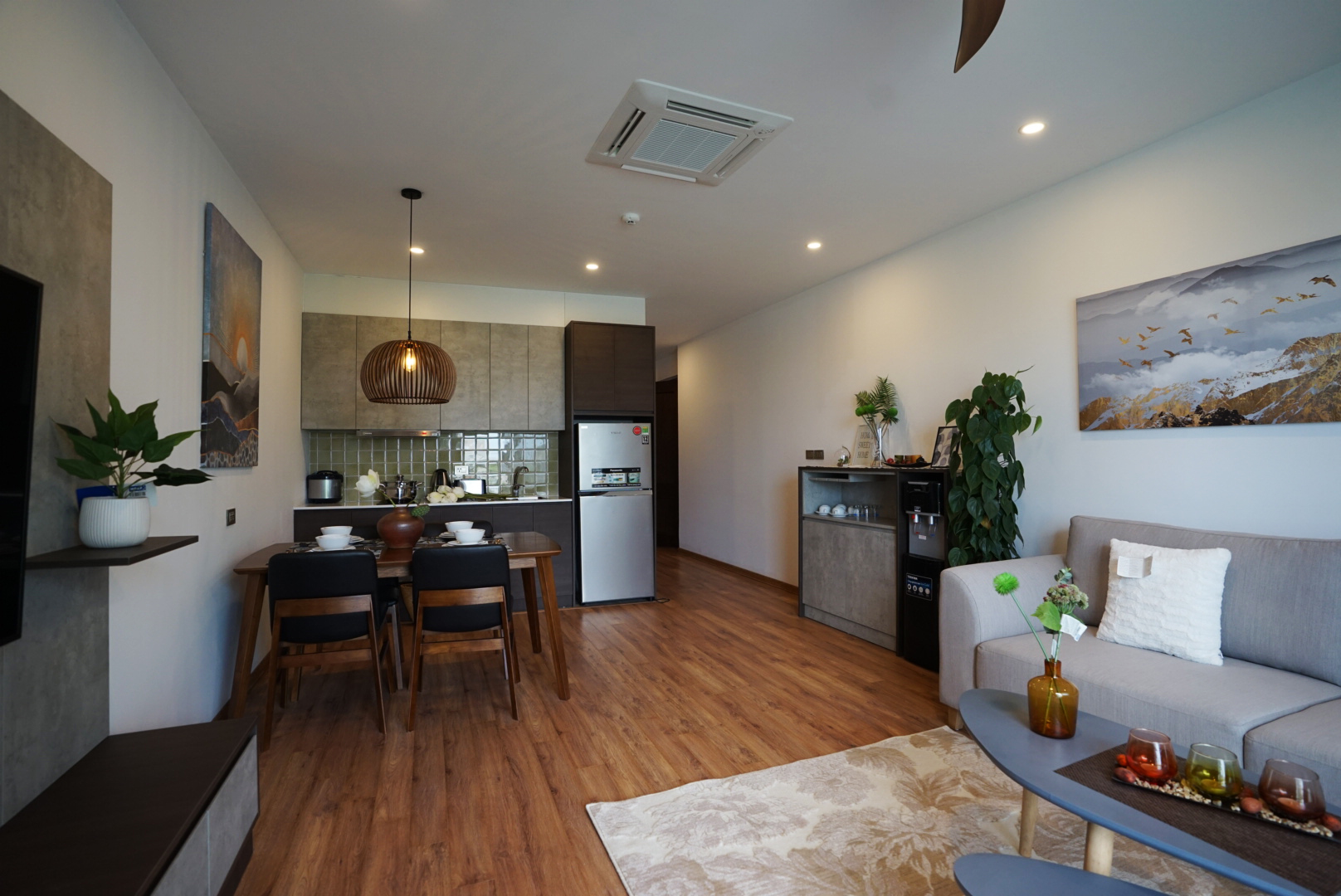 May House Service Apartment