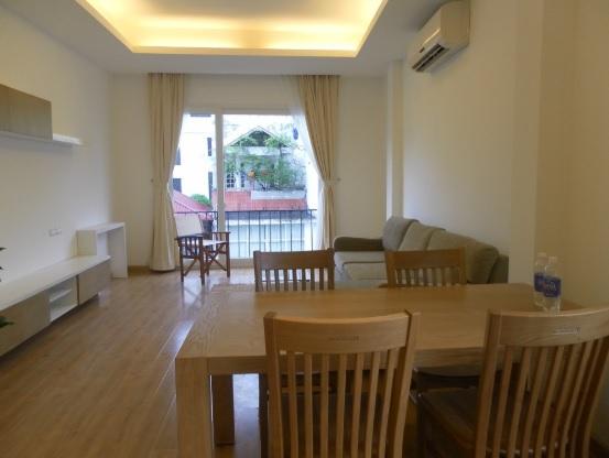 Linh Lang 6 Service Apartment
