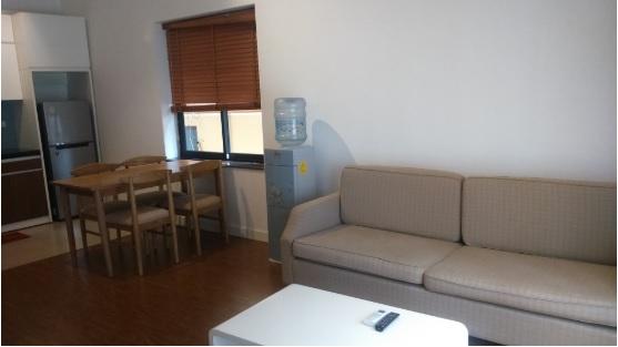 The Corner Service Apartment