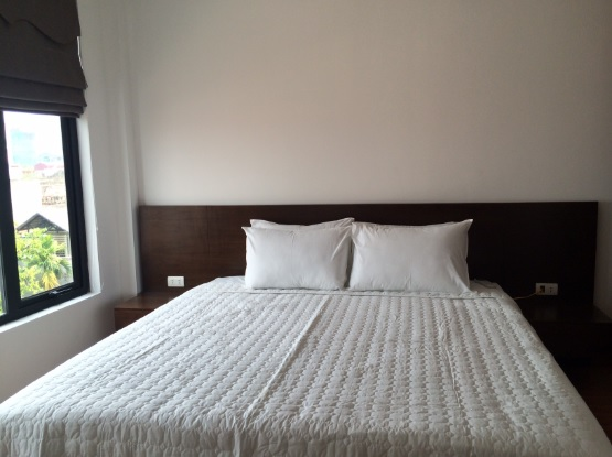 Linh Lang 5 Service Apartment