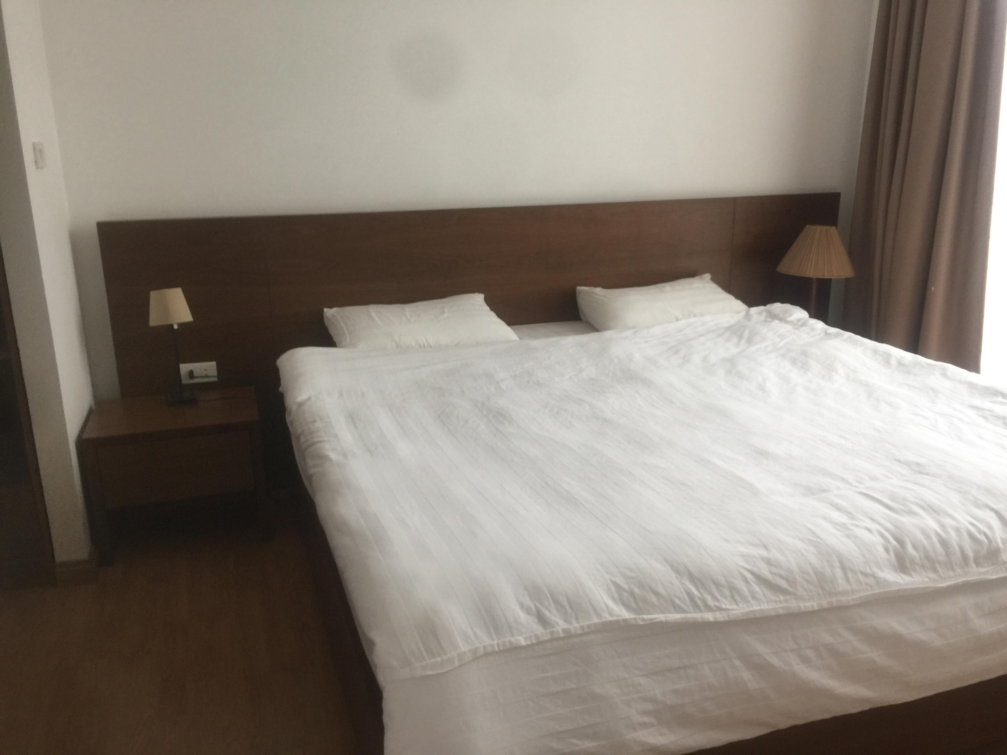 Quang An 1 Service Apartment