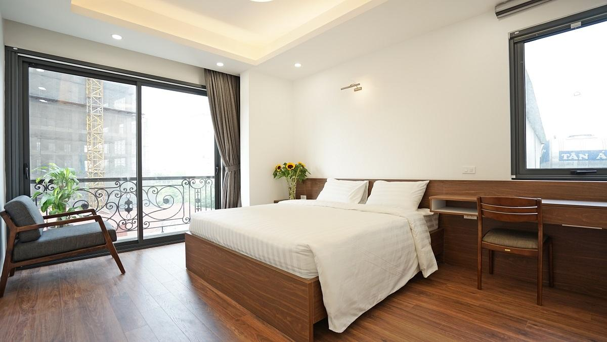 Lieu Giai 1 Service Apartment