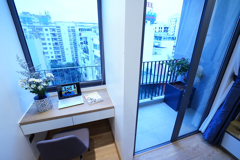 Galaxy Home Service Apartment