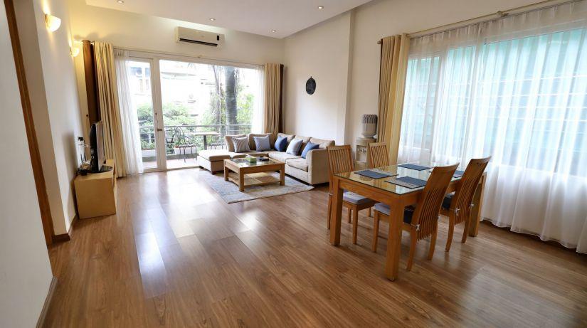 Linh Lang 9 Service Apartment
