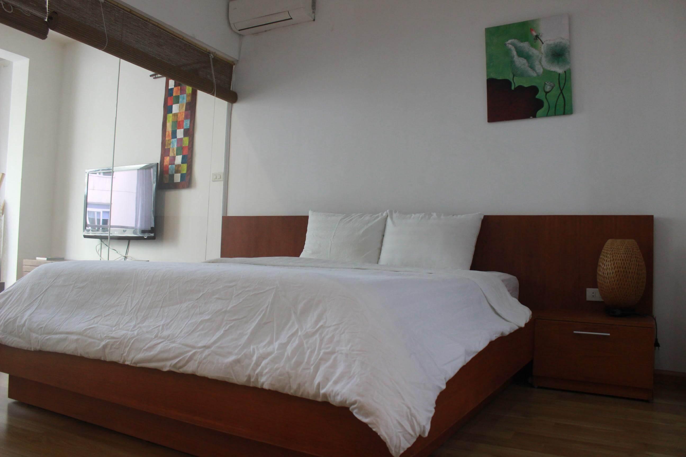 NESTA Bui Thi Xuan Service Apartment