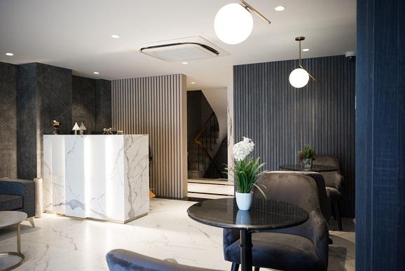 Nguyen Dinh Thi 1 Service Apartment