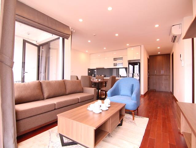 Westlake Residence 1 Service Apartment