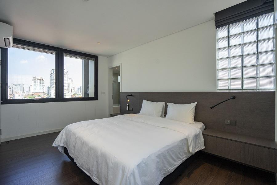 ルイス サービスアパート LOUIS Apartment