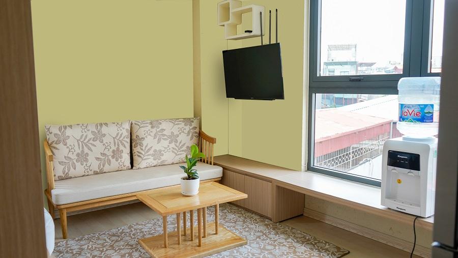 星音サービスアパート Hoshi no Oto Service Apartment